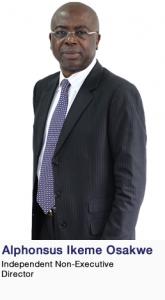 Alphonsus Ikeme Osakwe