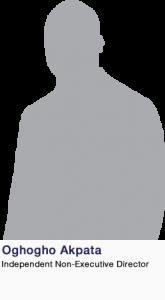 Oghogho Akpata